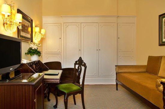 Hotel Avenida Palace: Junior Suite