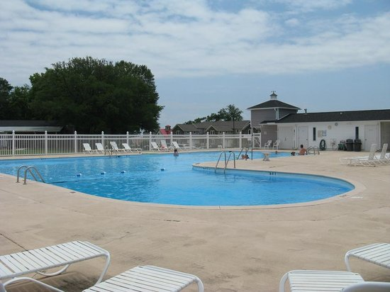 Arapahoe, NC: Swimming Pool