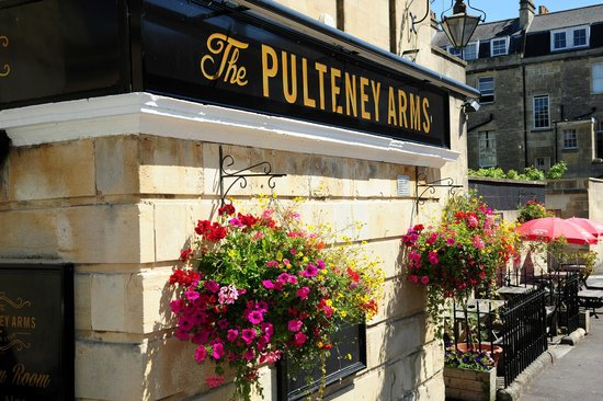 ‪The Pulteney Arms‬