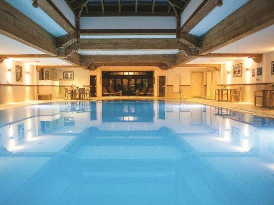 pool picture of solent hotel spa whiteley tripadvisor