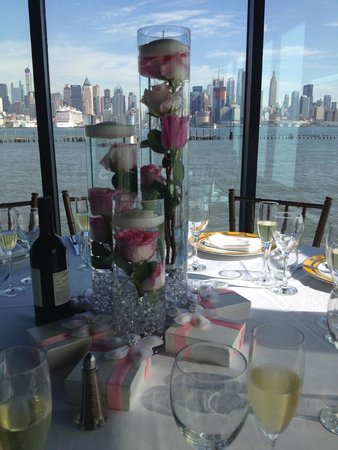 Molos Private Event Picture Of Molos Restaurant Weehawken