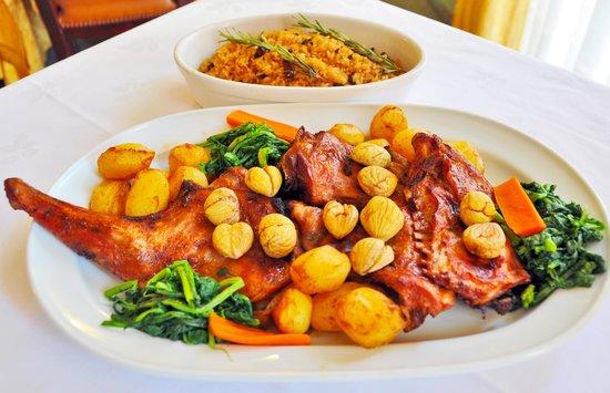 Restaurante Quinta da Capela