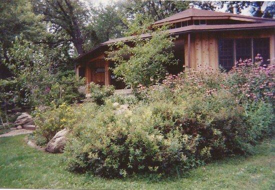 Twin Springs Lodge