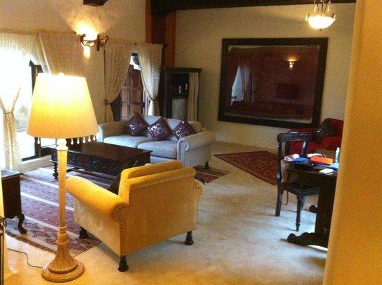 Mihir Garh : suite