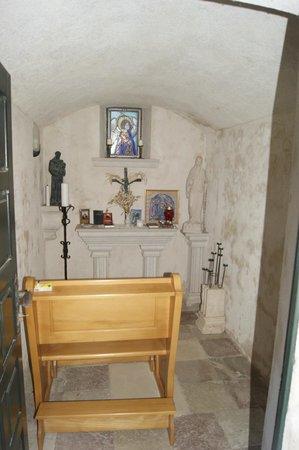 Villa Filipa : Chapel