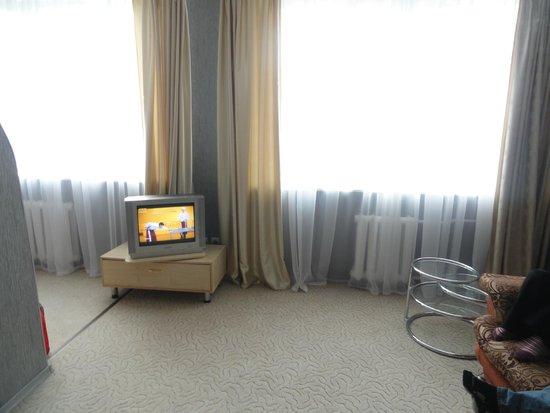 Sadko Hotel: полулюкс