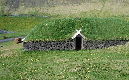 Herjolf's Valley (Herjolfsdalur)