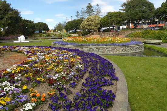 Sunken Gardens Napier 2021 All You Need To Know Before You Go With Photos Napier New Zealand Tripadvisor
