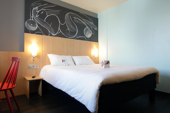 Photo of Ibis Laval Le Relais d'Armor Change