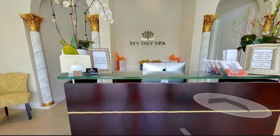 ‪My Day Spa‬