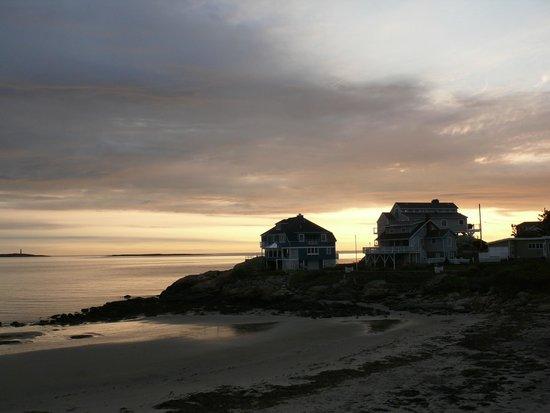 Cape Ann Motor Inn: alba