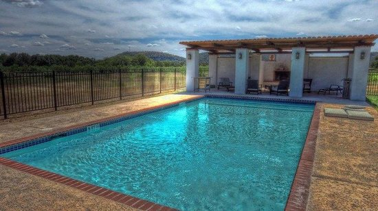 Pool At La Campana Picture Of Frio Country Resort Concan Tripadvisor