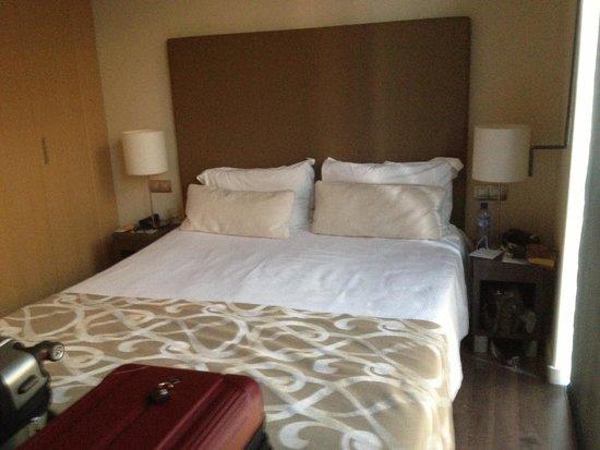 Apartments Casp74: master bedroom