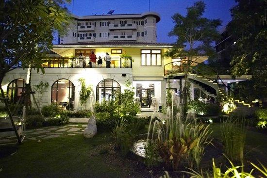 The Gardens Bangkok