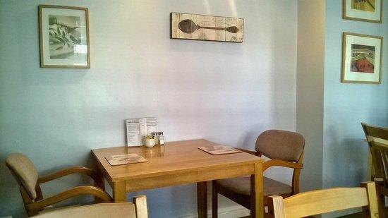 Green Olive Cafe