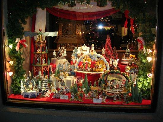 Hotel Gerberhaus: christkindlmarkt
