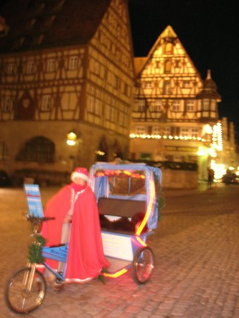 Hotel Gerberhaus : christkindlmarkt