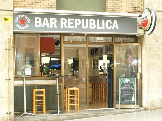 Bar Republica