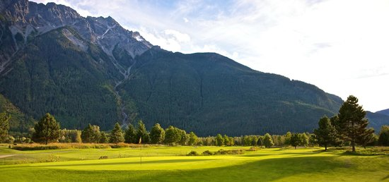 Big Sky Golf Club: big sky