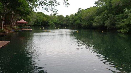 Balneario Ilha Bonita