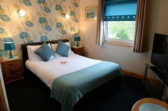 Hazeldene Hotel: Deluxe Double Room