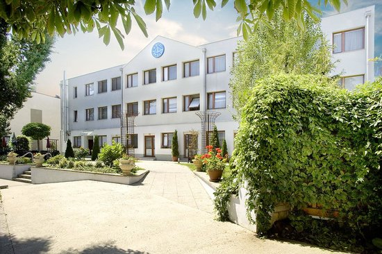 Photo of EA Hotel Populus Prague