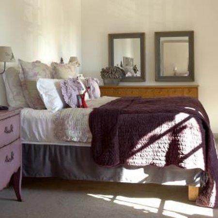 chambre pr f rence aub pine picture of les maisons de. Black Bedroom Furniture Sets. Home Design Ideas