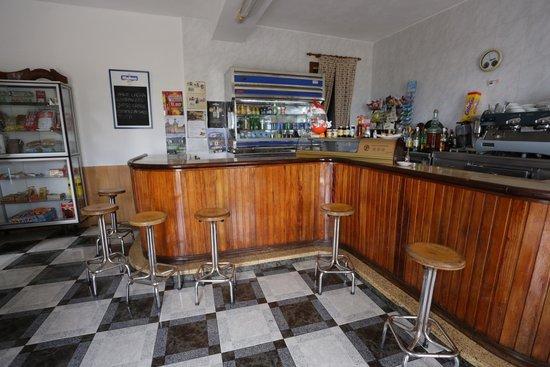 Bar Abreu