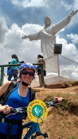 Cusco Biking Tours