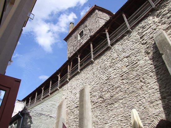 Hellemann Tower: Башня Хеллемана.