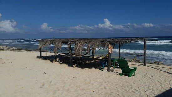 Playa Mezcalitos: Perfect day!