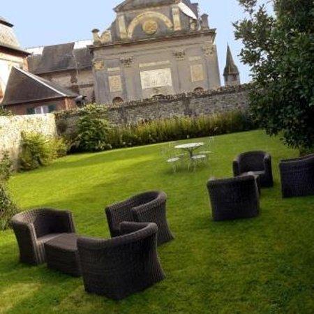 7e19d83a0d26f5 Le Jardin - Picture of Les Maisons de Lea, Honfleur - TripAdvisor