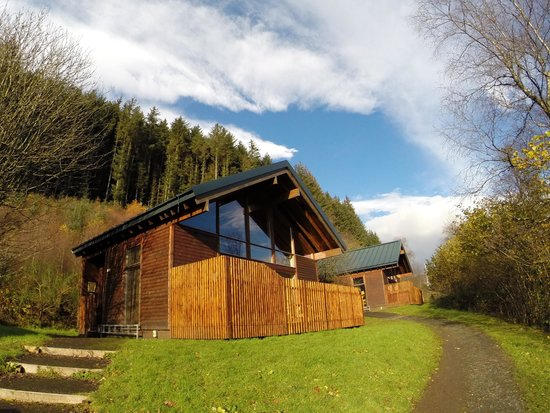 Forest Retreat Picture Of Forest Holidays Strathyre