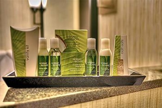 Bath And Body Works Amenities Picture Of Hotel Warner