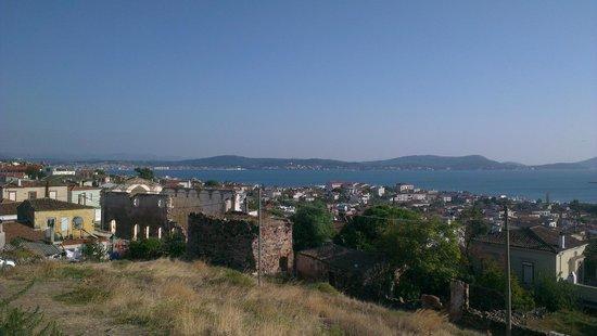 Провинция Балыкесир, Турция: Джунда