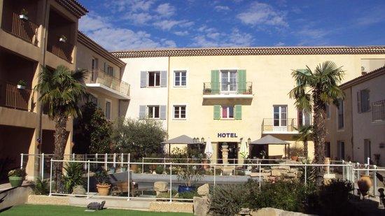 Groupe Sevan Hotels Restaurants Pertuis