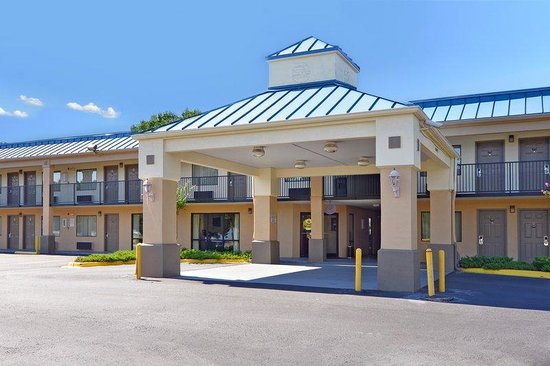 BEST WESTERN Little Rock South