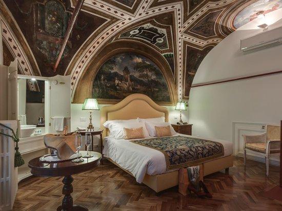 Palazzo Cardinal Cesi: Garden Suite