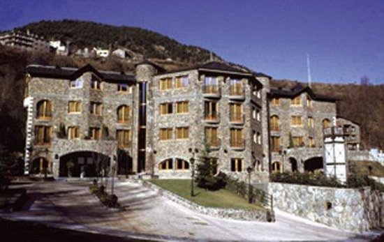 Abba Xalet Suites Hotel: Exterior View