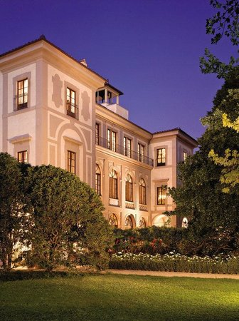 Four Seasons Hotel Firenze: FLO Exterior