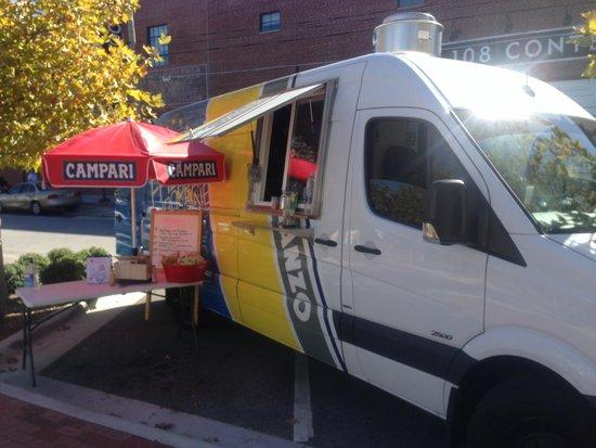 Solvang Food Truck