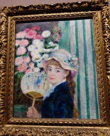 Mitsubishi Ichigokan Museum: Renoir