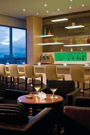 Four Seasons Hotel Seattle: SEW Bar