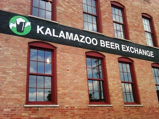 The Kalamazoo Beer Exchange