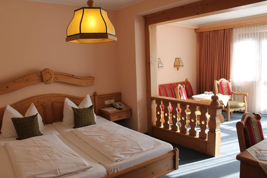 Plainbrücke Hotel: room