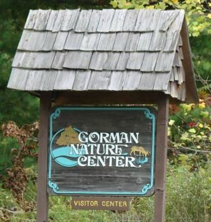 Mansfield, OH: Welcome to Gorman Nature Center