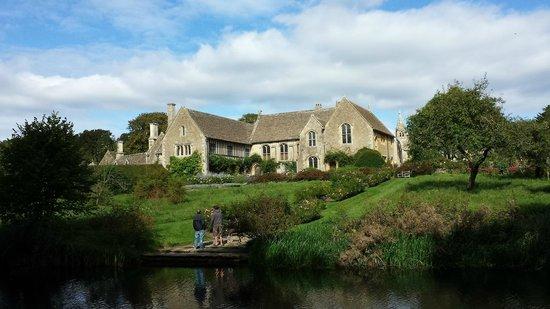 Great Chalfield Manor, Melksham