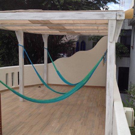 Coco Rio Playa del Carmen: AMACA TIME