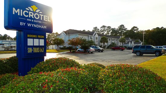 Photo of Microtel Inn & Suites By Wyndham Pooler/Savannah