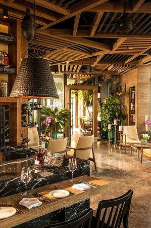 Gezi Hotel Bosphorus : Restaurant